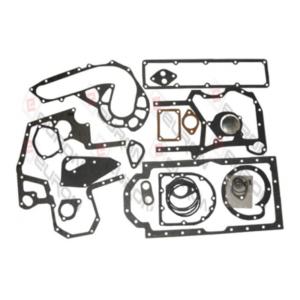 Set garnituri inferioare Case IH