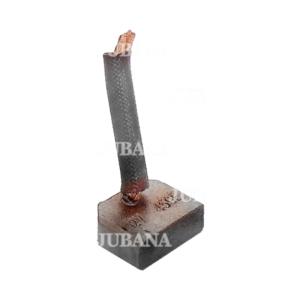 Set perii electromotor Jubana U650, U445