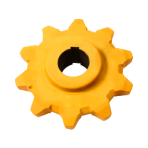 Pinion elevator paie combina New Holland, Clayson