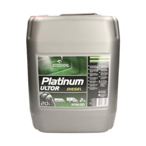 20W50 Orlen platinum ultor diesel 20L